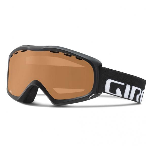 Горнолыжная маска Giro Giro Signal черный горнолыжная маска giro giro signal оранжевый