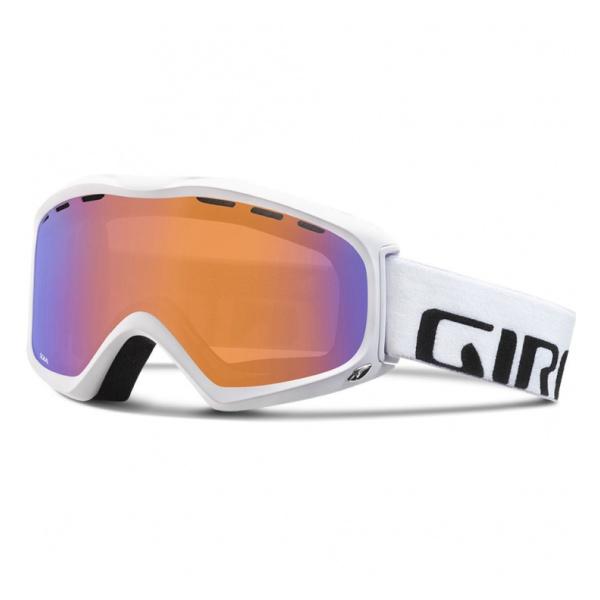 Горнолыжная маска Giro Signal белый