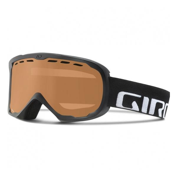 Горнолыжная маска Giro Focus черный MEDIUM