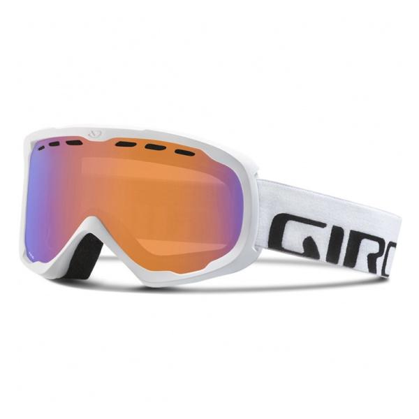 Горнолыжная маска Giro Focus белый