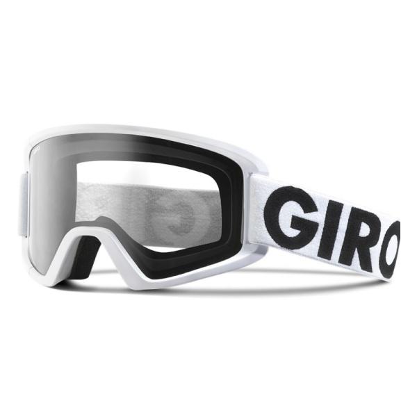Горнолыжная маска Giro Giro Semi белый MEDIUM