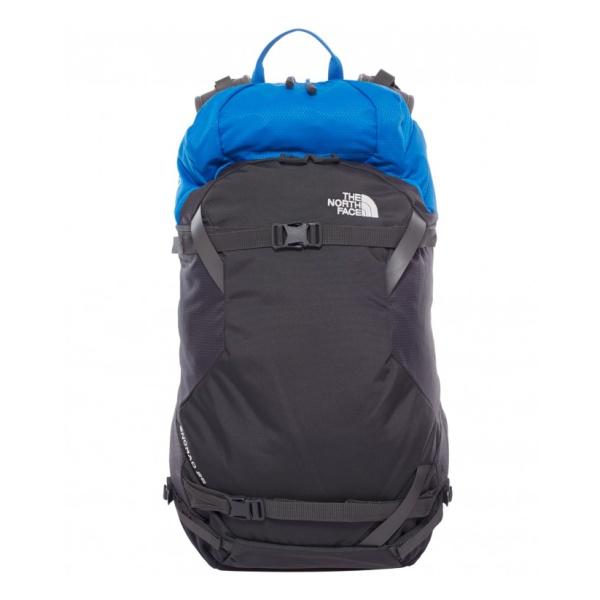 Рюкзак The North Face Snomad 26 темно-серый OS
