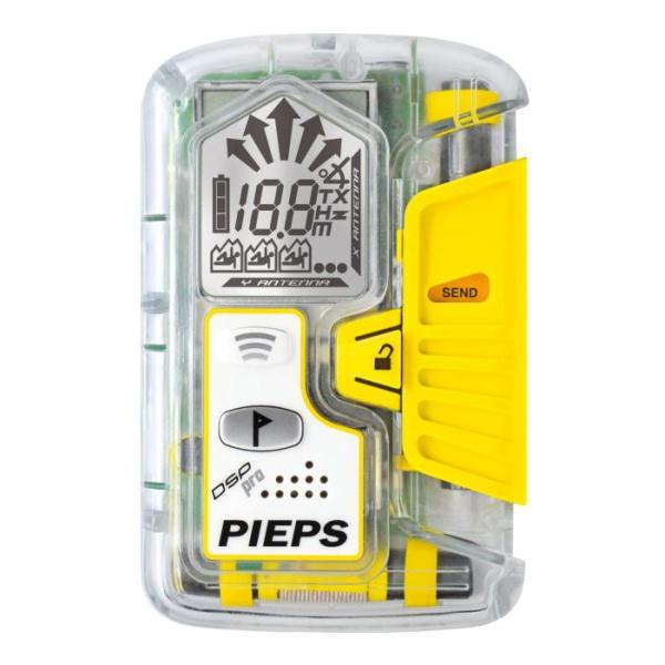 Купить Лавинный датчик Pieps Dsp Pro Ice