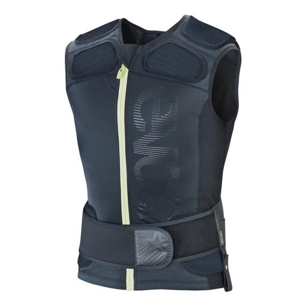 Protector Vest Air + Men черный L