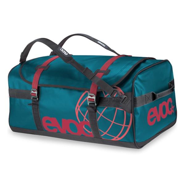 Сумка EVOC Evoc Duffle Bag 100 л синий L(70X40X35см).100л