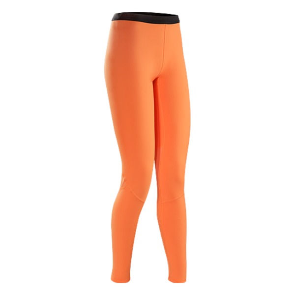 Кальсоны Arcteryx Arcteryx Phase AR Bottom женские брюки arcteryx arcteryx phase sv bottom женские