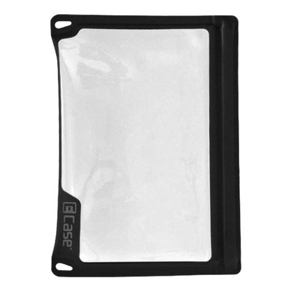 Гермочехол для E-CASE iPad Mini (c разъемом для наушников) черный