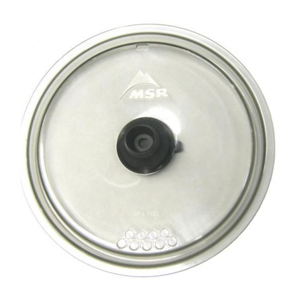 MSR для кастрюли горелки Reactor 1.7L