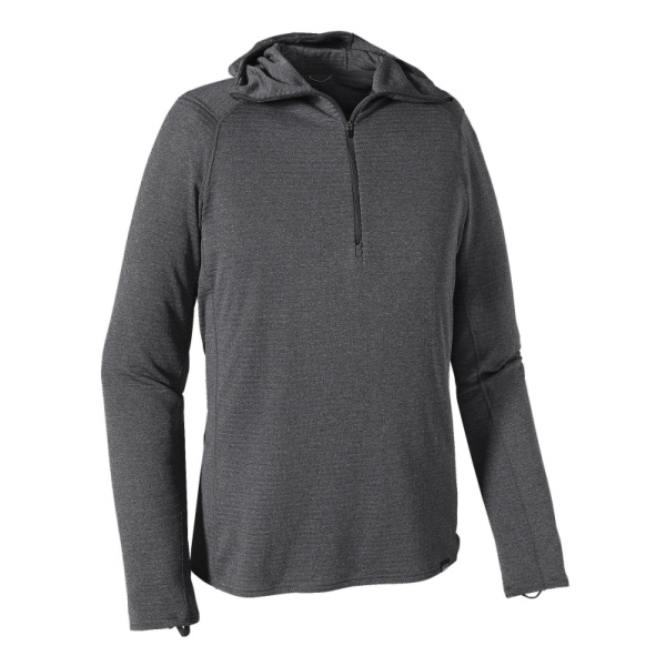 Купить Футболка Patagonia Capilene Thermal Weight Zip Neck Hoody