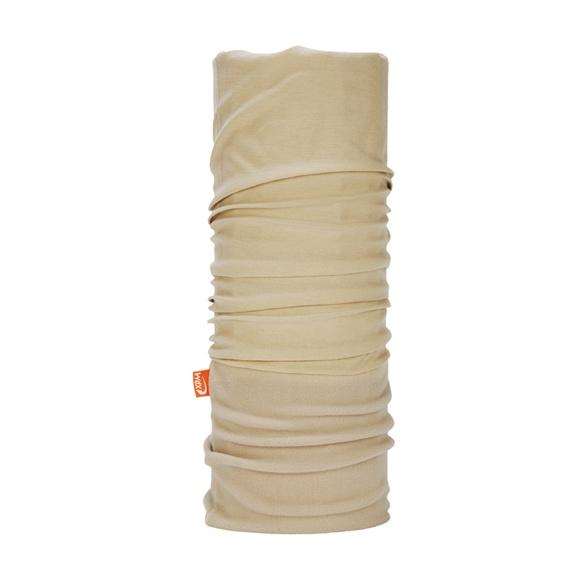 Бандана WDX Polar Headwear бежевый 53/62