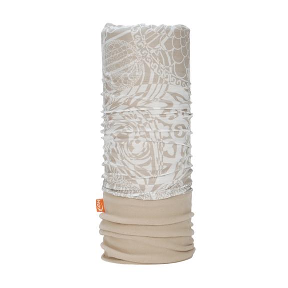 Бандана WDX Polar Headwear светло-серый 53/62