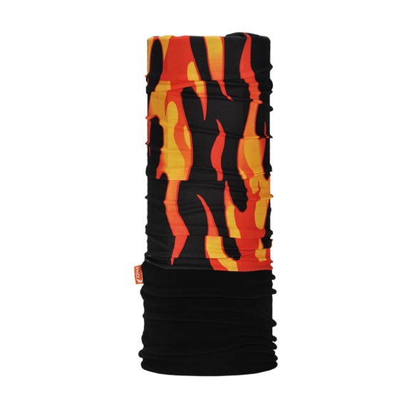 Бандана WDX Polar Headwear темно-оранжевый 53/62