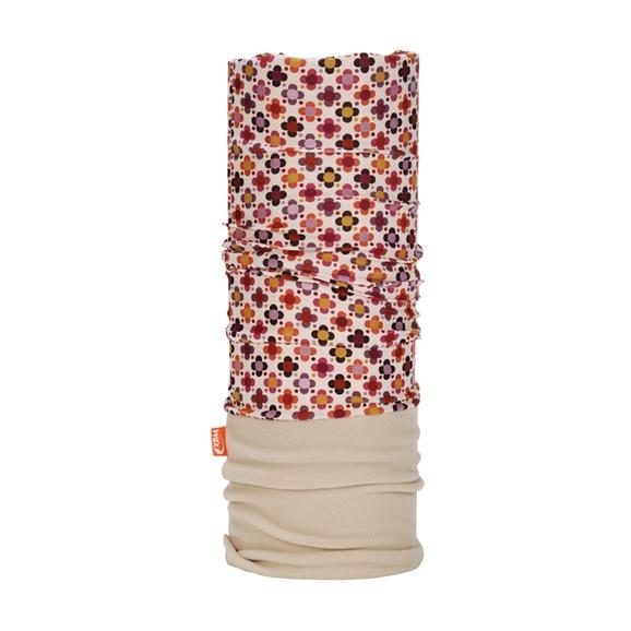 Бандана WDX Polar Headwear разноцветный 53/62