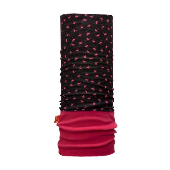 Бандана WDX WDX Polar Headwear розовый 53/62 бандана wdx wdx polar thermal черный 53 62