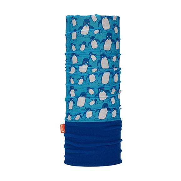 Бандана WDX WDX Polar Headwear Baby синий 45/51