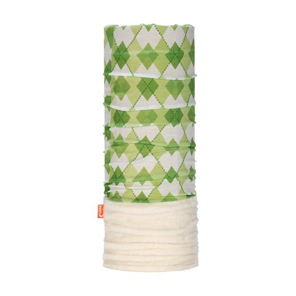 Бандана WDX Polar Thermal зеленый 53/62