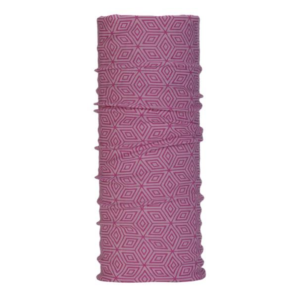 Бандана WDX WDX Merino Printed светло-фиолетовый 53/62 wdx casc 53 62 9011