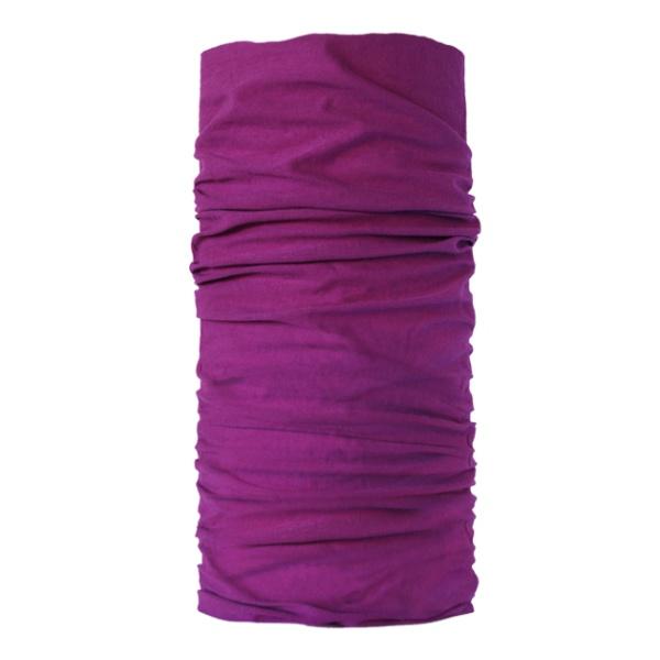 Бандана WDX Mintwind фиолетовый 53/62