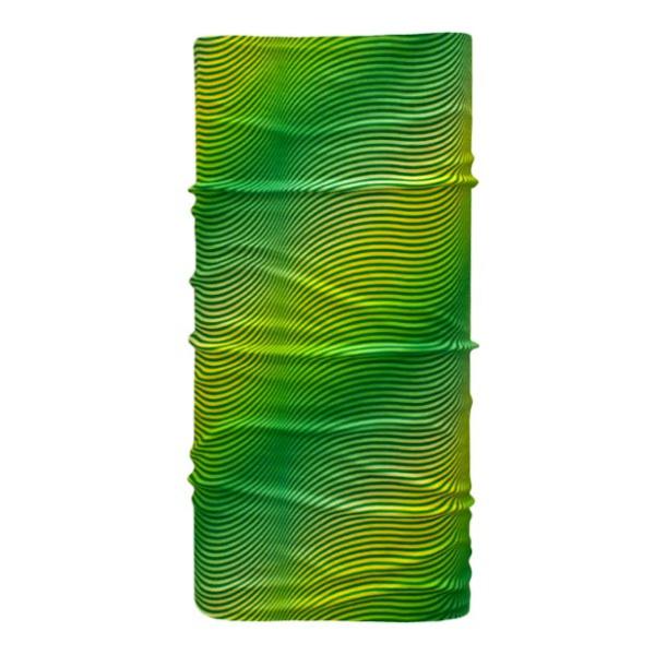 Бандана WDX Mintwind зеленый 53/62