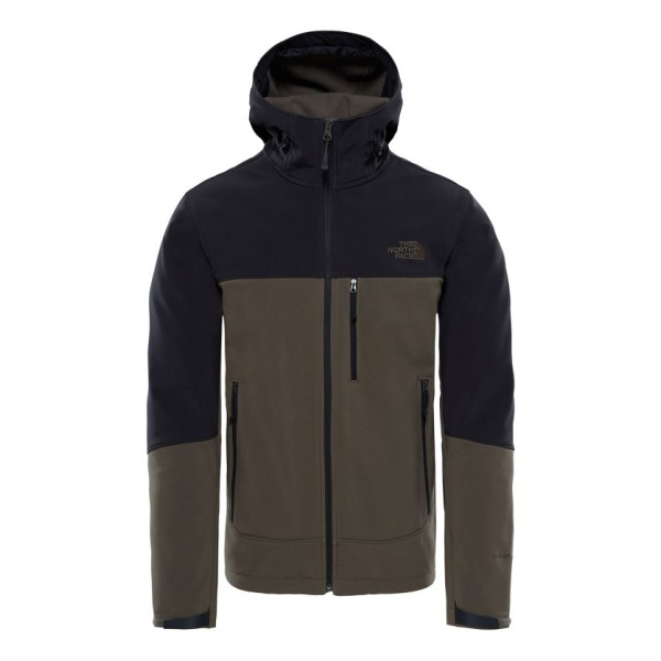 Куртка The North Face The North Face Apex Bionic Hoodie soft shell 001 apex jacket