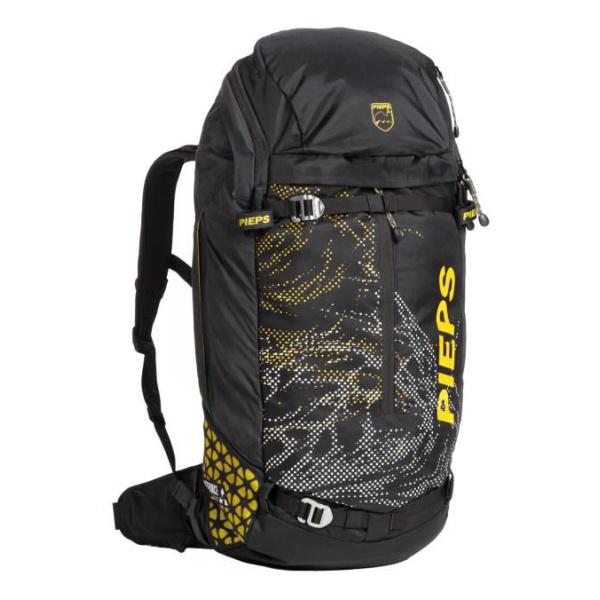 Лавинный рюкзак PIEPS Pieps Jetforce Tour Pro 34 черный M лавинный рюкзак pieps pieps jetforce tour rider 24 черный m