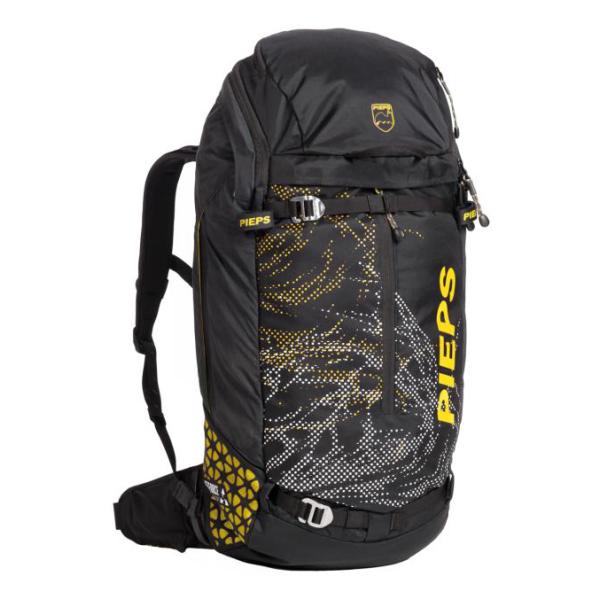Лавинный рюкзак Pieps Jetforce Tour Pro 34 черный L
