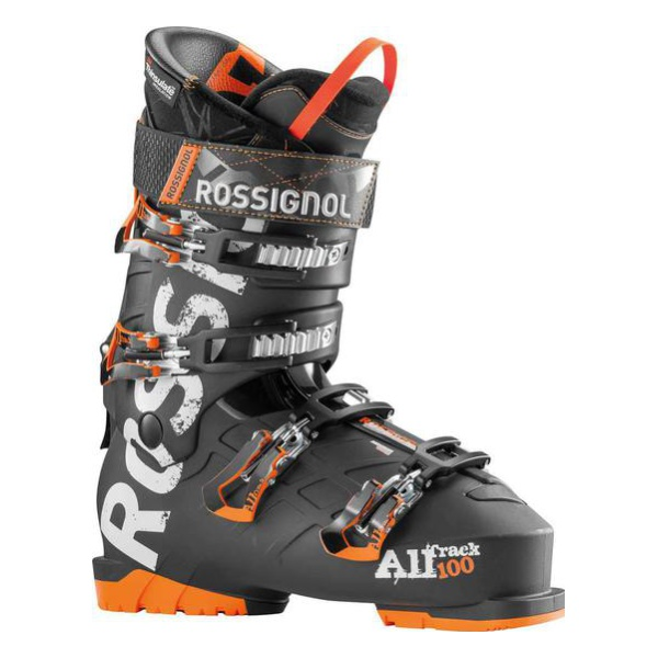 Горнолыжные ботинки Rossignol Rossignol Alltrack 100 ext025m12pp sensor mr li