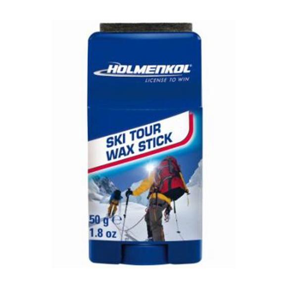 Мазь для камусов HOLMENKOL Holmenkol Ski Tour Wax Stick 50G парафин holmenkol holmenkol betamix красный