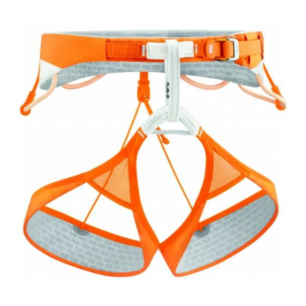 Страховочная система Petzl Petzl Sitta оранжевый S