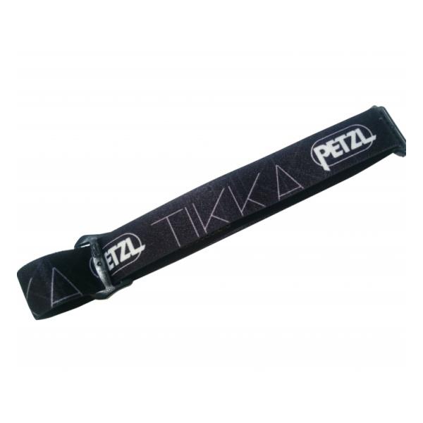 Ремень головной для фонарей Petzl Tikkina,Tikka
