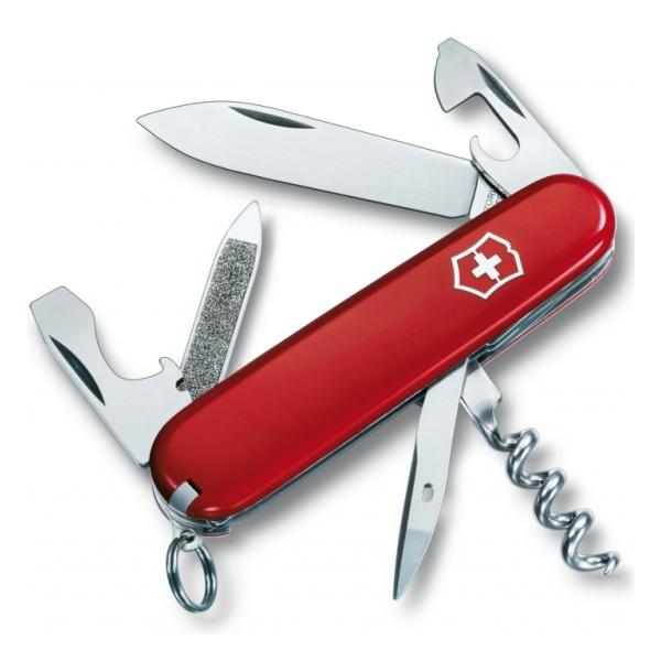 Нож перочинный Victorinox Victorinox Sportsman 84мм