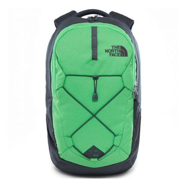 Рюкзак The North Face The North Face Jester Cosmic 26 L зеленый 26л рюкзаки the north face jester blue urban navy