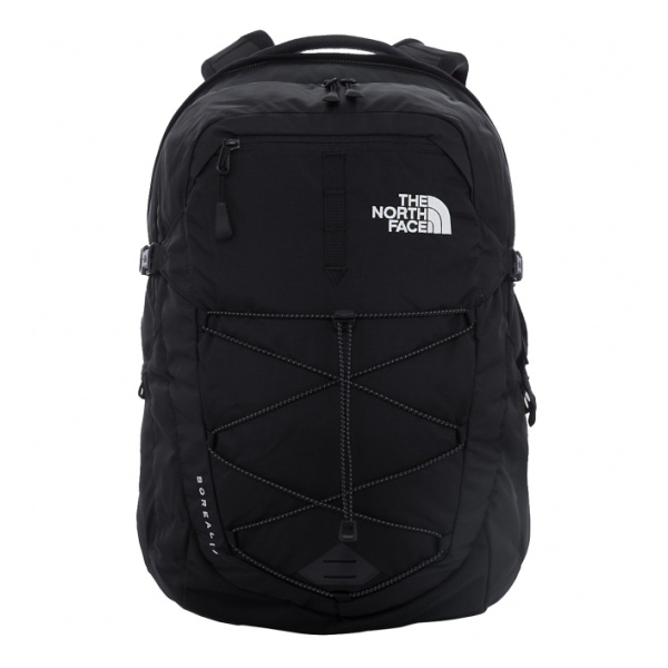 Рюкзак The North Face Borealis Cool 28 L черный 28л