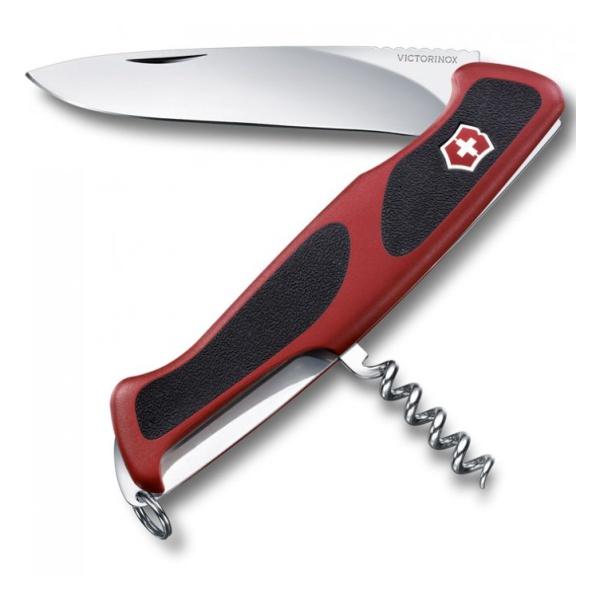 Нож перочинный Victorinox Victorinox Rangergrip 52 130мм