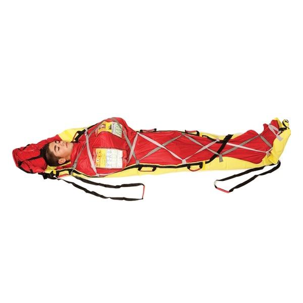 Носилки спасательные Brooks-Range Eskimo Rescue sled красный станок для пристрелки lead sled dft