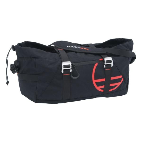 Сумка для веревки WILD COUNTRY Rope Bag черный