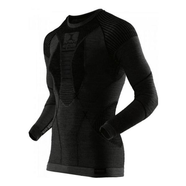 Футболка X-Bionic Apani Merino By X-Bionic Fastflow Shirt цена