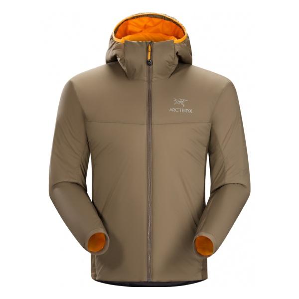 Куртка Arcteryx Atom LT Hoody