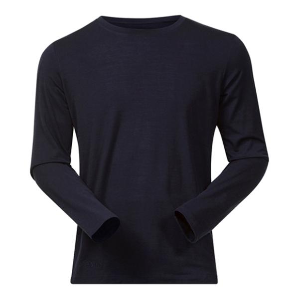 Футболка Bergans Echo Wool Shirt