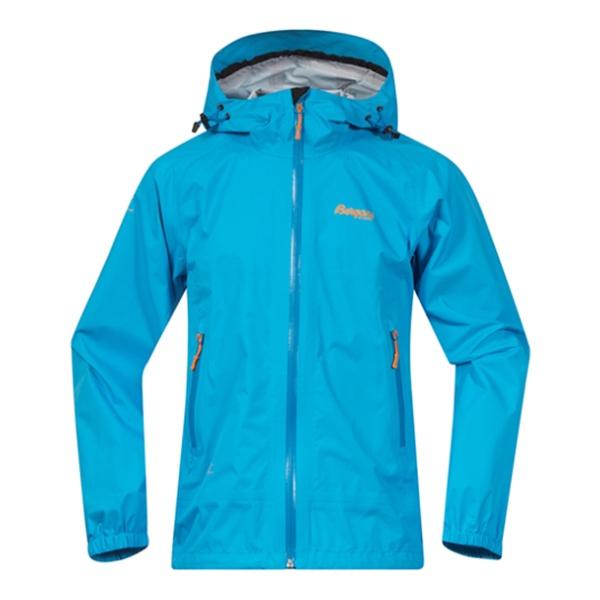 Куртка Bergans Tinn Youth для мальчиков