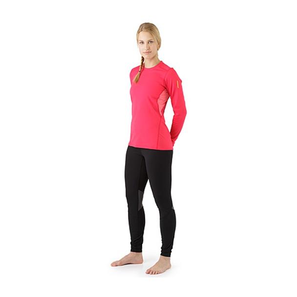 Купить Футболка Arcteryx Phase AR Long-Sleeved Crew женская