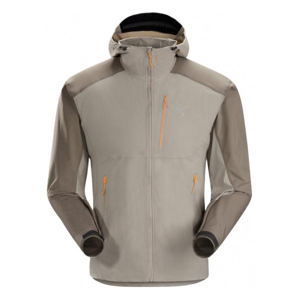 Куртка Arcteryx Psiphon Fl Hoody
