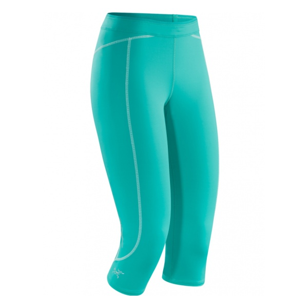 Шорты Arcteryx Cita 3/4 Tight женские