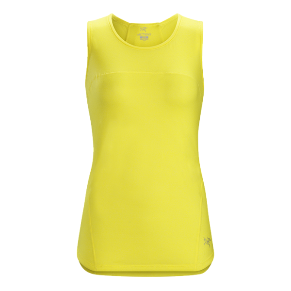 Футболка Arcteryx Tolu Sleeveless женская