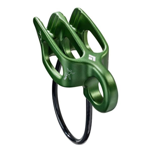 Спусковое устройство Black Diamond ATC-Guide зеленый