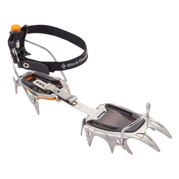 Кошки Black Diamond Black Diamond Sabretooth Pro все цены