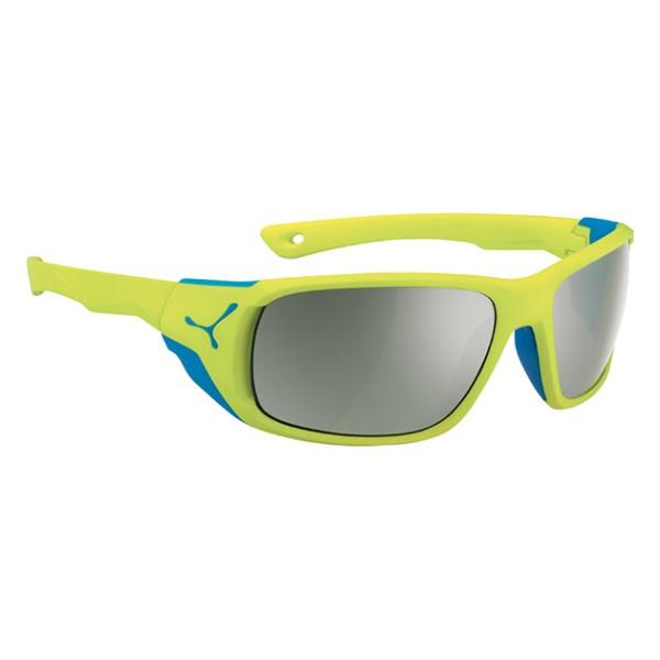 Очки Cebe Cebe Jorasses L светло-зеленый очки cebe cebe jorasses l темно серый