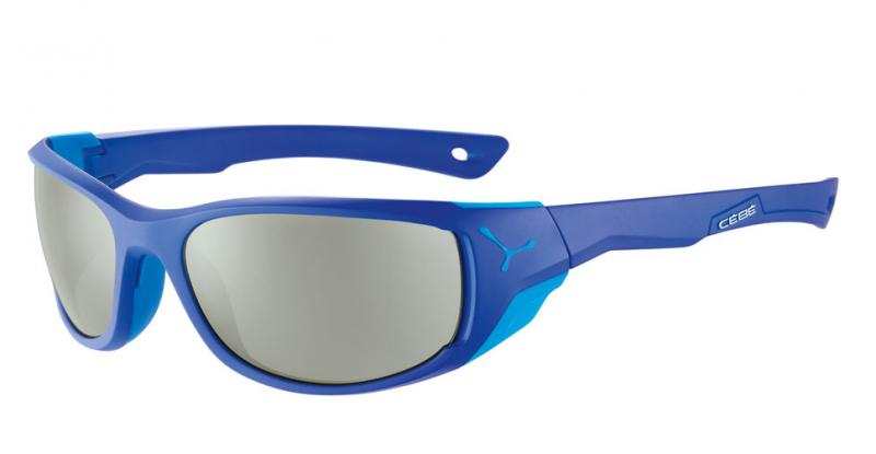 Очки Cebe Cebe Jorasses M синий очки cebe cebe jorasses l темно серый