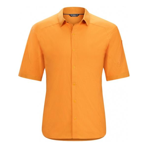 Рубашка Arcteryx Elaho Button Down SS