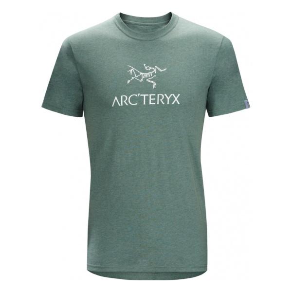 �������� Arcteryx Arcword SS T-Shirt